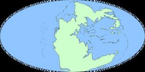 Triassic UCS Map