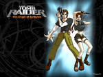 Tomb Rader AOD - Kurtis, Lara