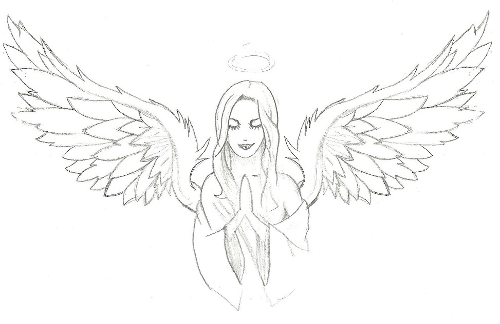 Angel by KellyS07