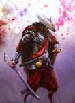 Ying Yang Armor