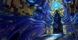 Stargate by Rukkits