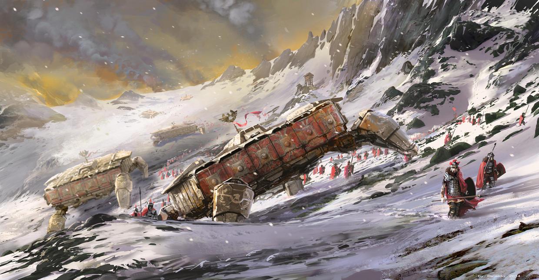 Pax-romana by Rukkits