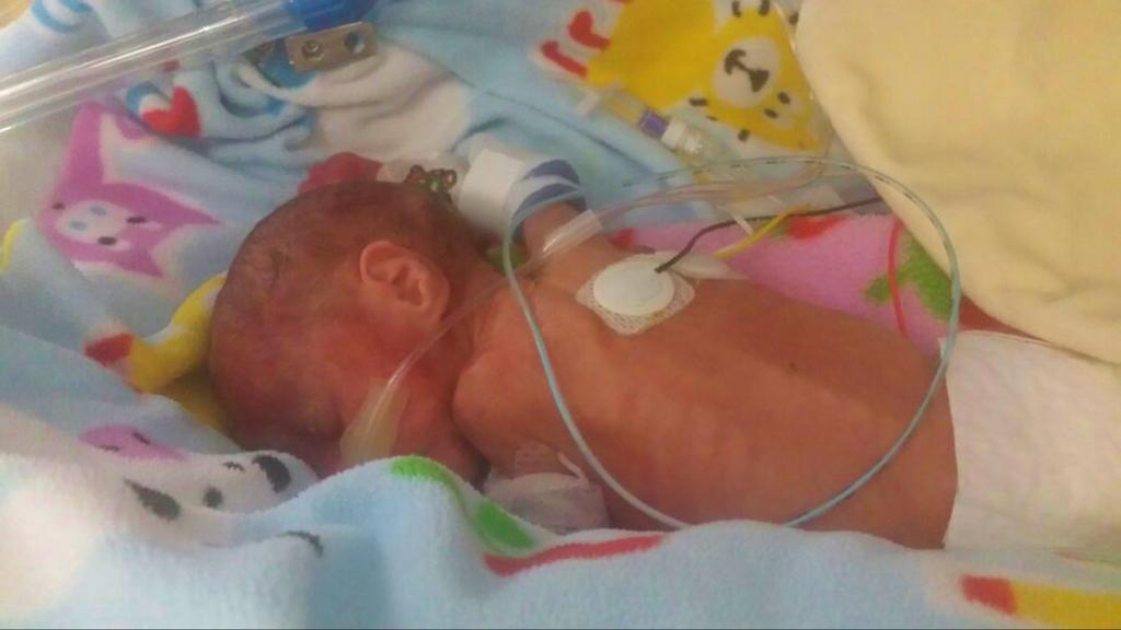Dana - Three Weeks Old by kizgoth