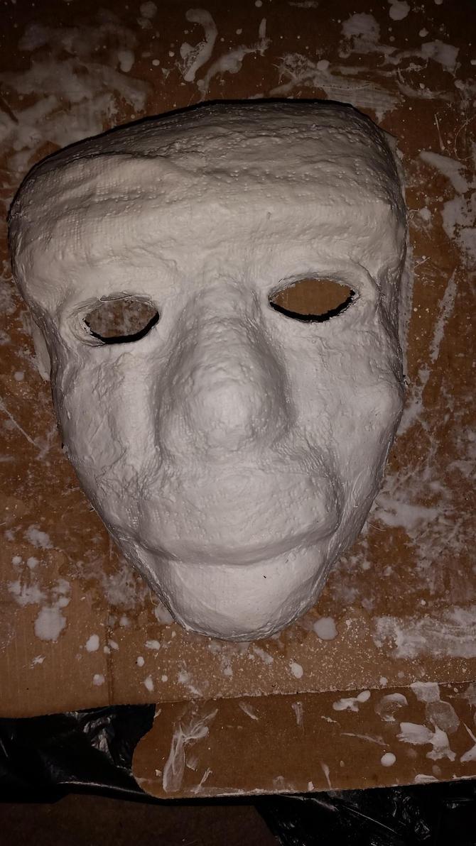 Mask Base by kizgoth