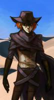 The Dunes. by tojisuzuhara
