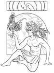 Commission: Hermes.