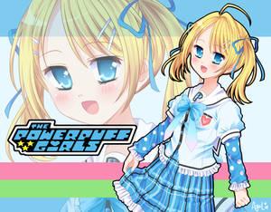 Bubbles (visual novel style)