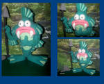 Manly Fish