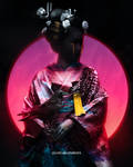 Geisha Noir
