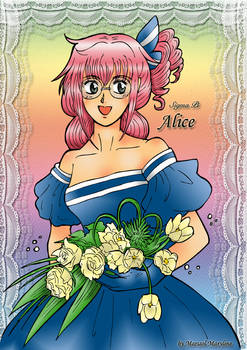 Alice - Sigma Pi
