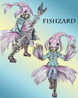 FISHZARD
