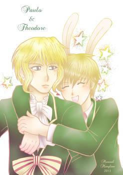 Paulo and Theodore