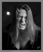 Demon by Noko