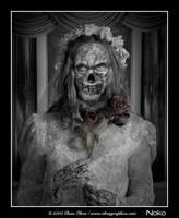 Corpse Bride by Noko
