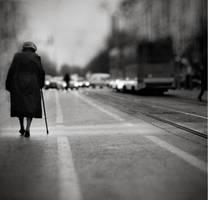 around the city 19 by pstoev