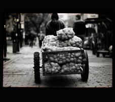 around the streetmarket 8 by pstoev