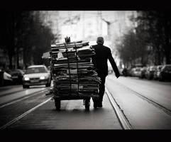 around the city 48 by pstoev