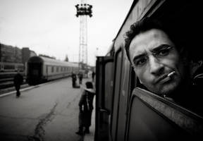 stories from the station 10 by pstoev