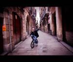 around Barcelona 4