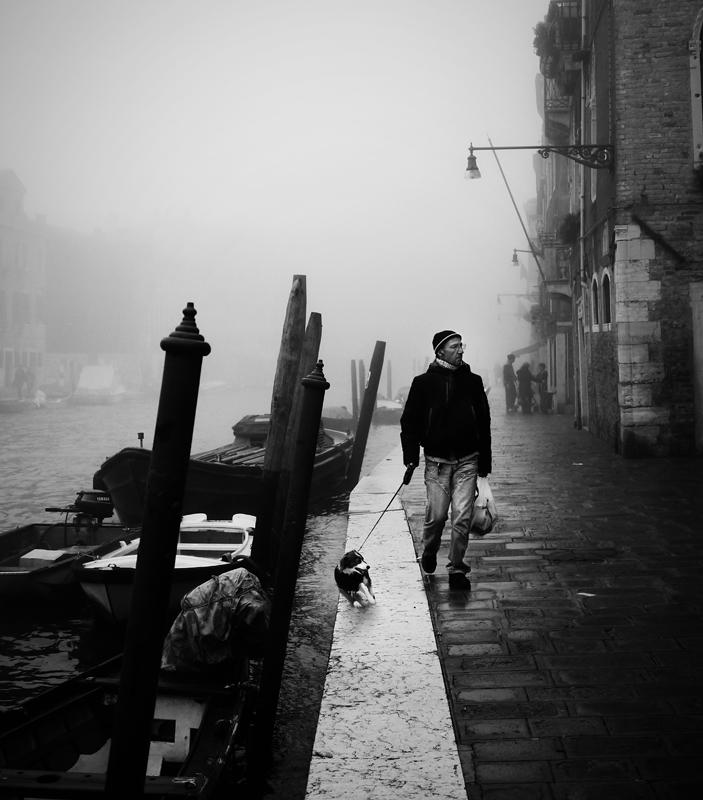 around Venice 4 by pstoev