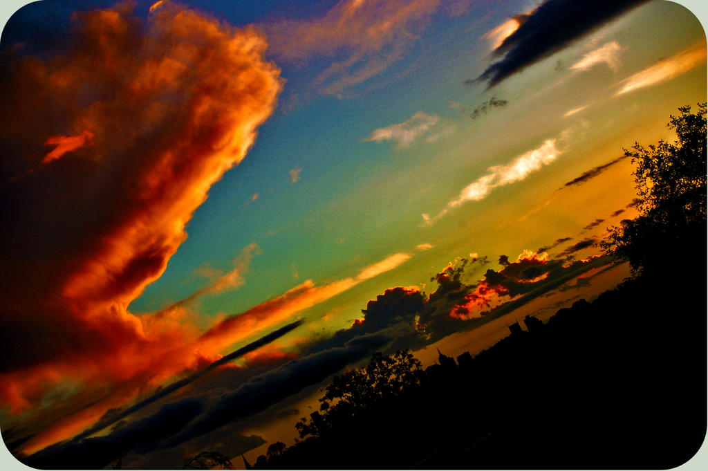 Sunburst by jacqui-kate
