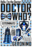 Doctor Who: Poster