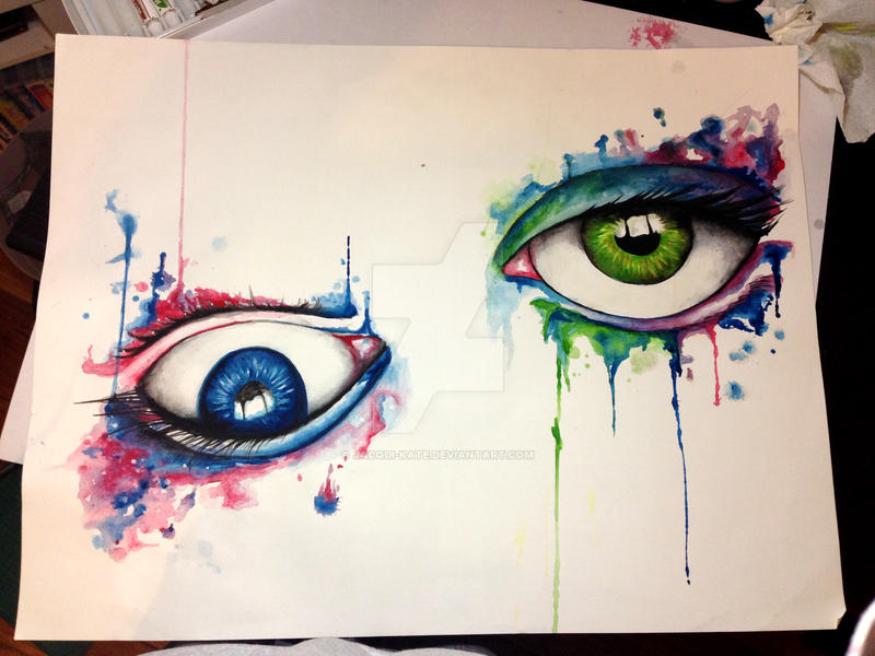 Tripping Eyeballs by jacqui-kate