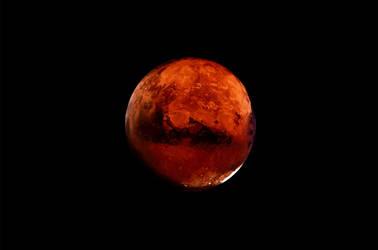 Marte by ENMA8287