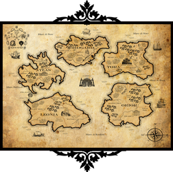 Mappa by ENMA8287
