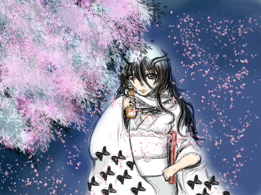 ..Setsura.. by Aomi-Kaien