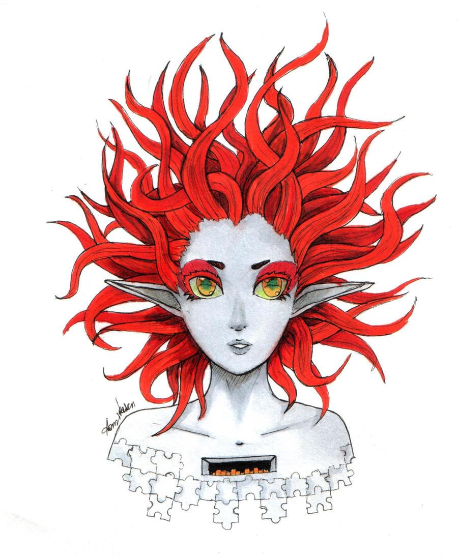 Aomi-Kaien's Profile Picture