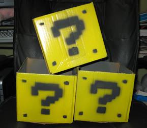 Question Blocks