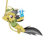 Daring-Do the Magnificent