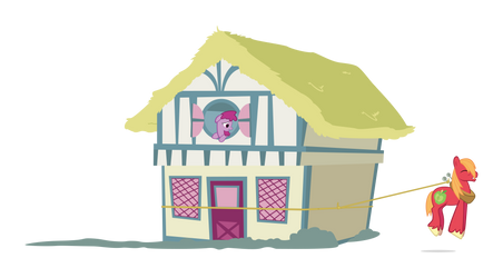 Berry Punch's House