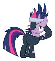 Future Twilight Embarrassed by delectablecoffee