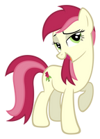 Roseluck Bedroom Eyes by delectablecoffee