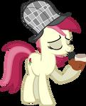 Inspector Roseluck