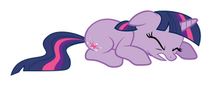 Twilight Cowering