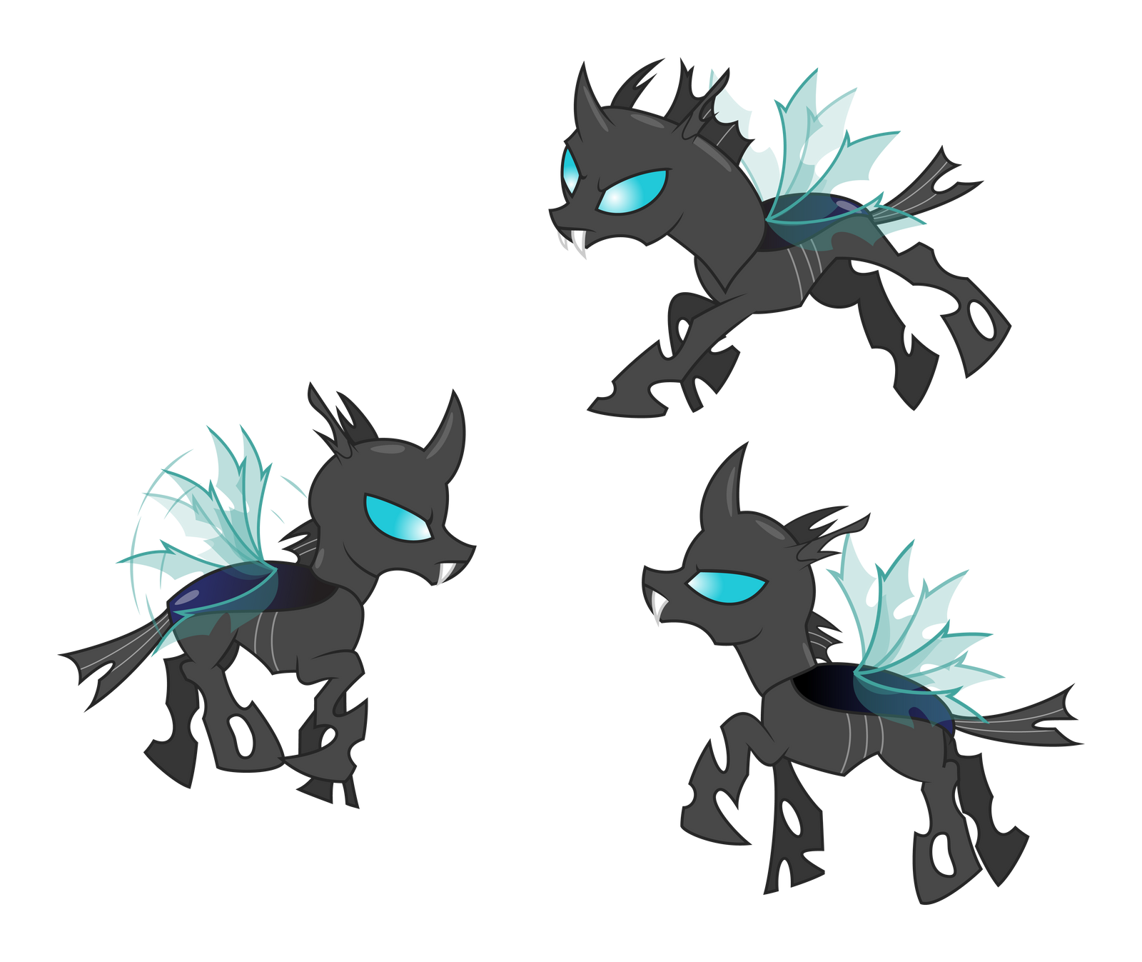 Changeling Group