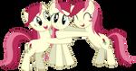 Roseluck Hugs