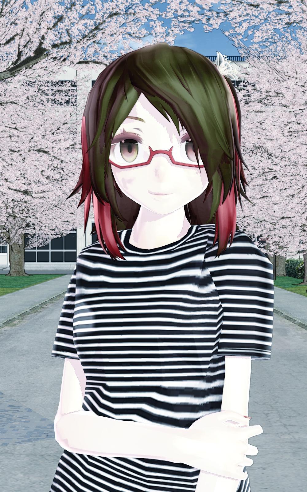 Sakurasensei29's Profile Picture