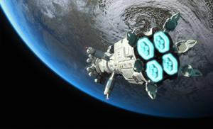 Orbital 3A