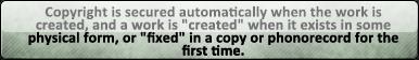 Copyright is Automatic by AkaTsukiSakuya