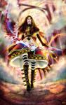 Salvor. Queen of Wonderland