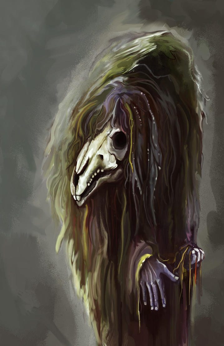 Dead Horse Man weed f by Jonastation