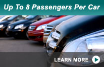 Heathrow Airport Transfers by airportjourney2