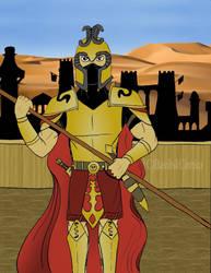 Basilisk Guard