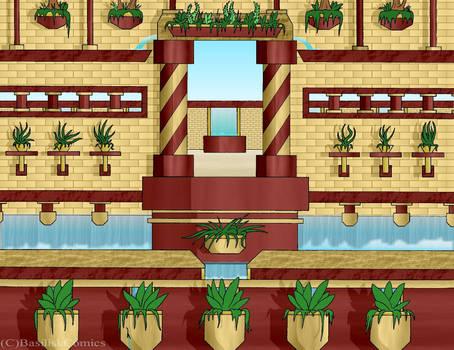The Gardens of Serisab