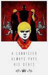 Lannister Pays His Debts