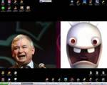 My desktop d8D